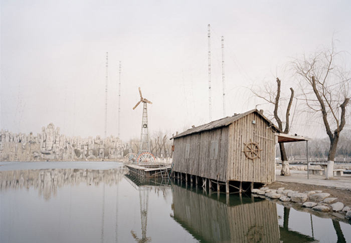 These Pictures Of Vacant Chinese Theme Parks Are Really Creepy UNILAD cerio27