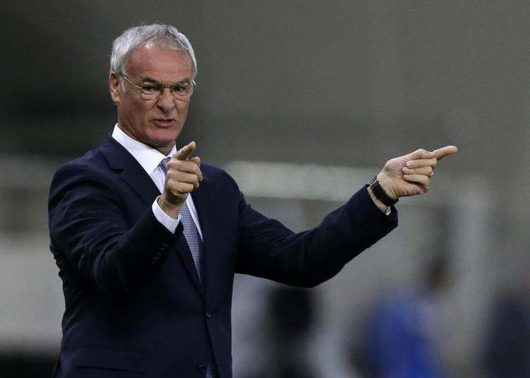 Four Premier League Managers Defying Expectations UNILAD claudio ranieri12