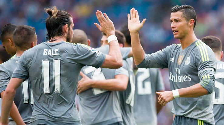 Five Things We Learnt From La Liga This Weekend UNILAD cr44