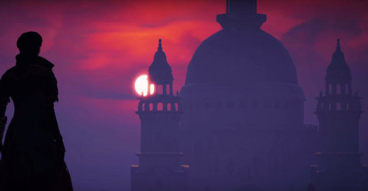 Victorian London Looks Amazing In This New Assassins Creed Syndicate Video UNILAD creed26
