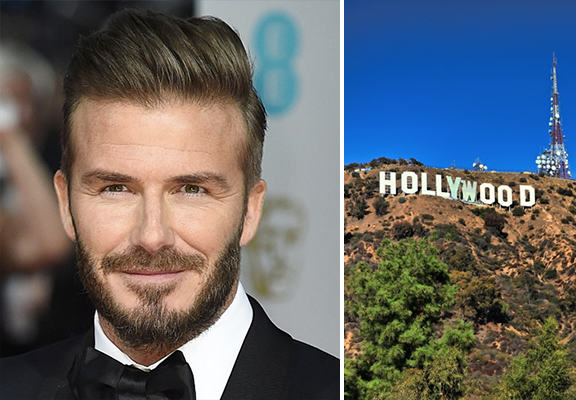David Beckham Set To Swap Football For Acting Career UNILAD david beckham acting WEB3