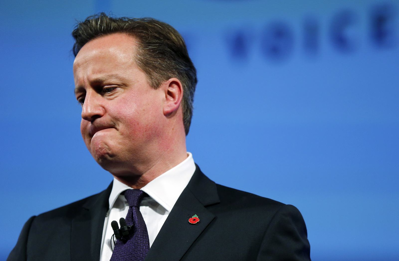 Its Official, Britain Will Accept Thousands More Refugees UNILAD david cameron3