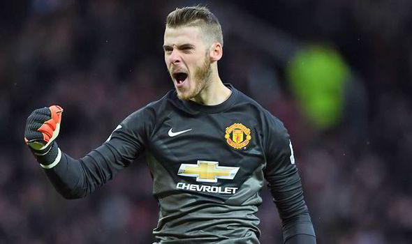 Who Makes It Into The Manchester United And Liverpool Combined XI? UNILAD ddg85