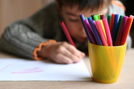 Primary School Kids Left In Tears After Being Asked To Draw Dead Loved Ones UNILAD deadkid2