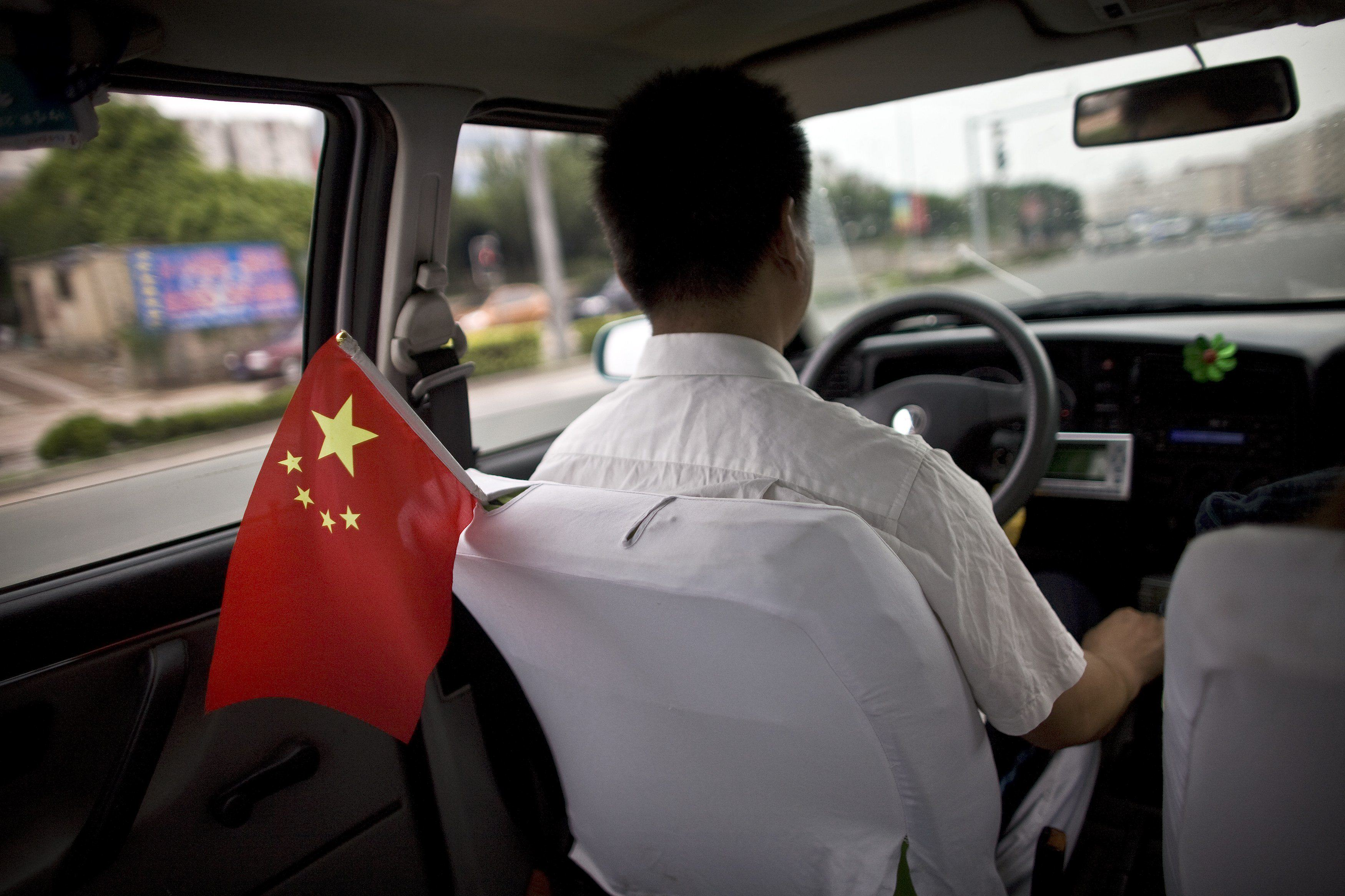 The Insane Reason Chinese Drivers Are Intentionally Killing People They Hit UNILAD drivers china 47