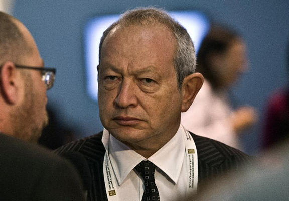 One Egyptian Billionaire Has Offered To  Buy An Island For Refugees UNILAD egypt web5