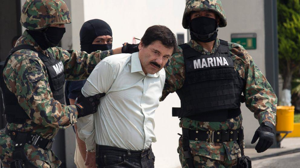 El Chapos Son May Have Just Tweeted The Drug Lords Hiding Place UNILAD el chapo lol 36