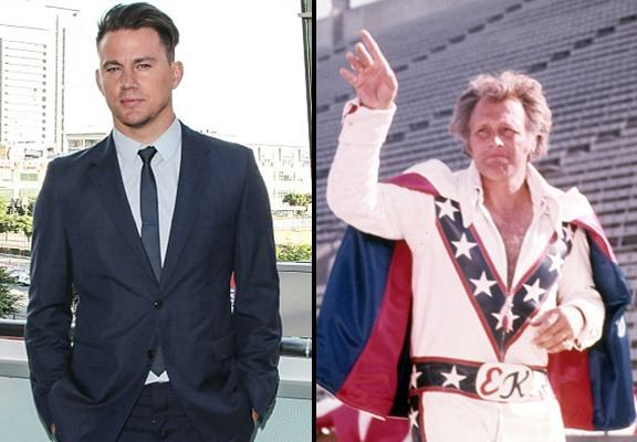 Channing Tatum Is Playing Evel Knievel In New Film About The Stuntman UNILAD evel tatum WEB7