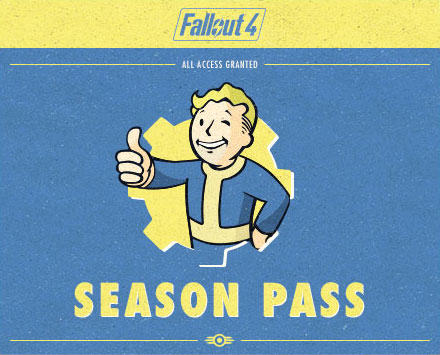 Bethesda Announce That Fallout 4 Will Have Post Launch DLC UNILAD f4 seasonpass 4407