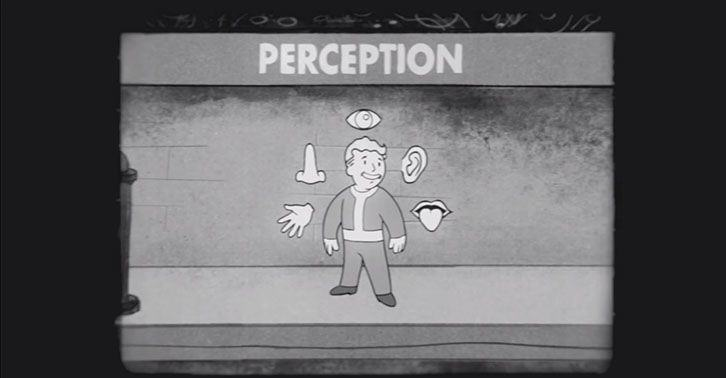 Fallout 4 Educational Video Explains Use Of Perception In The Wasteland UNILAD fallout32