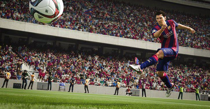 The FIFA 16 Official Trailer Is Here And Its Absolutely Glorious UNILAD fifa24
