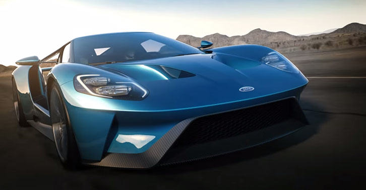 The New Forza 6 Trailer Is An Awesome Look At Gaming History UNILAD forza24