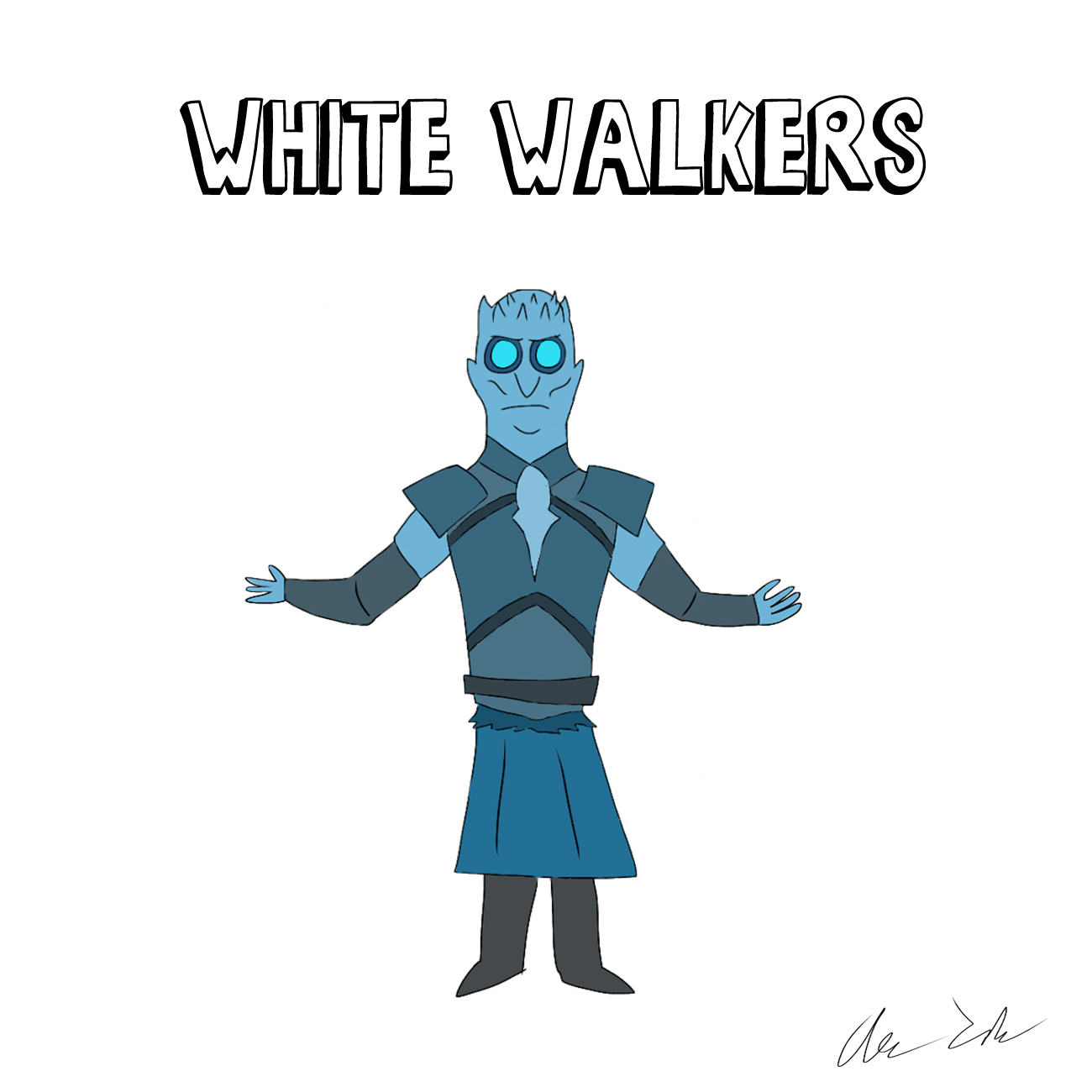 Someone Has Drawn Game Of Thrones Characters In The Style Of Bobs Burgers UNILAD house88
