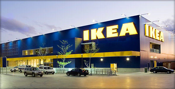 IKEA Has Been Trolled With Hilarious In Store Reviews UNILAD ikea2