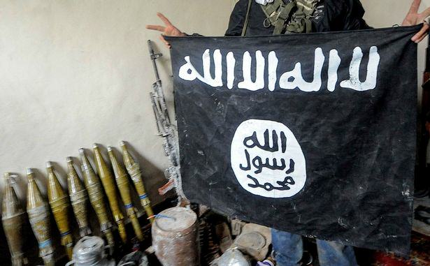 Hundreds Of ISIS Members Quit Terrorist Group After Their Wages Are Cut UNILAD isis army 25