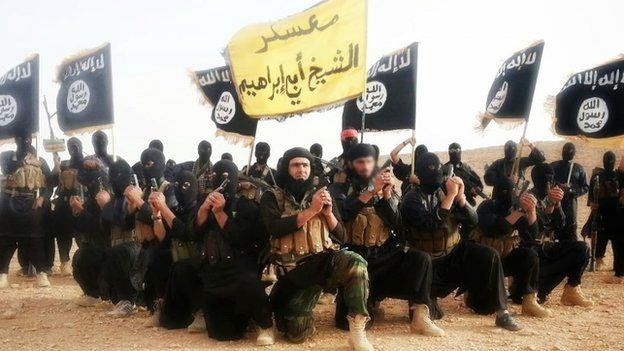 Hundreds Of ISIS Members Quit Terrorist Group After Their Wages Are Cut UNILAD isis army8