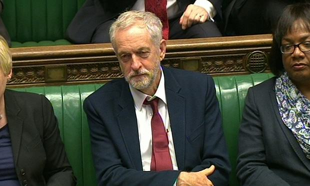15 Things That New Labour Leader Jeremy Corbyn Stands For %name