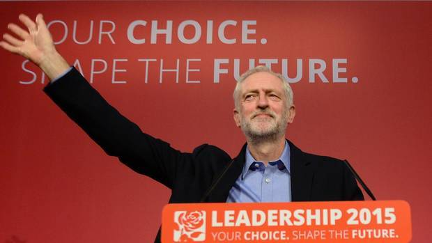 15 Things That New Labour Leader Jeremy Corbyn Stands For UNILAD jeremy corbyn policies 77