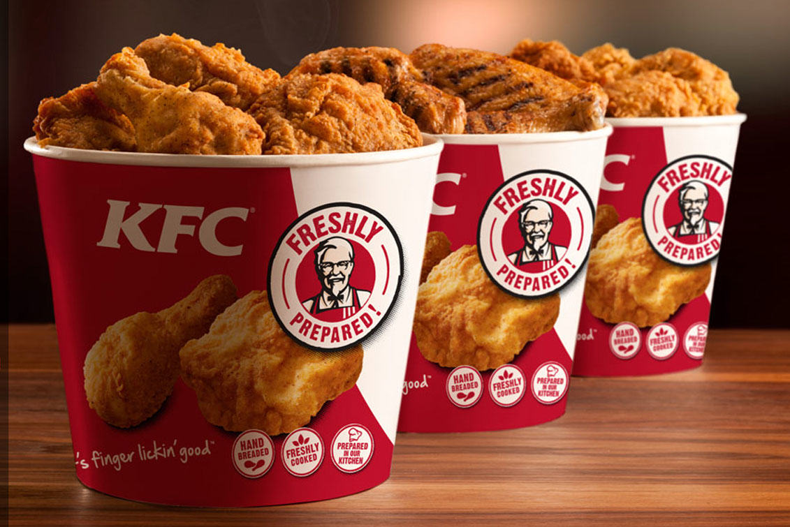 KFC Offering All You Can Eat Chicken For Colonels Birthday UNILAD kfc5
