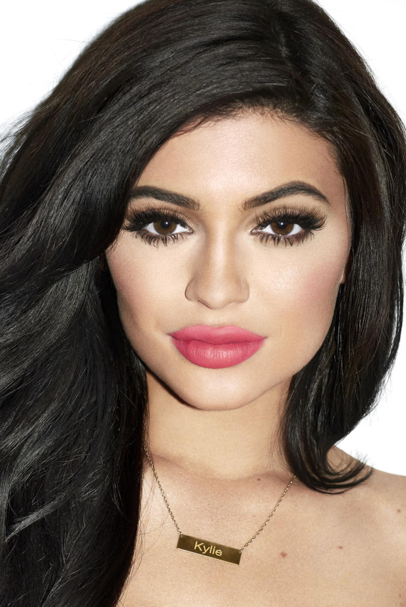 Kylie Jenner Collaborates With Terry Richardson For Raunchy Magazine Shoot UNILAD kylie jenner shoot 46