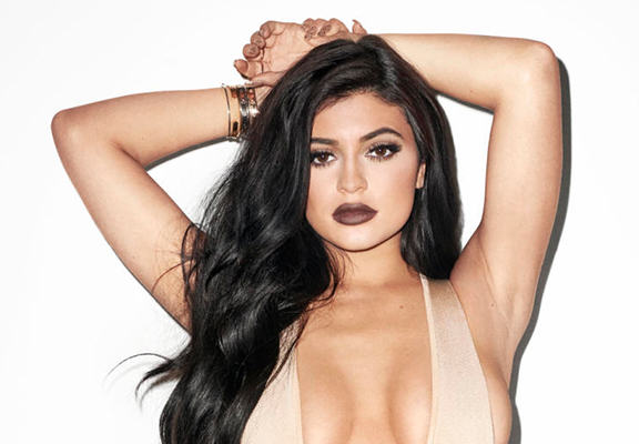 Kylie Jenner Collaborates With Terry Richardson For Raunchy Magazine Shoot UNILAD kylie jenner shoot WEB8