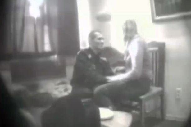 Russian Mafia Boss Caught On CCTV Having Sex With Lawyer In His Cell UNILAD mafia boss 16