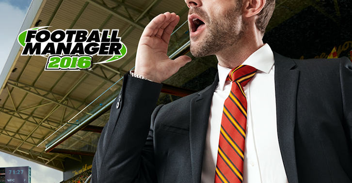 Football Manager 2016 Has A Release Date And A Ton Of New Features UNILAD manager 22