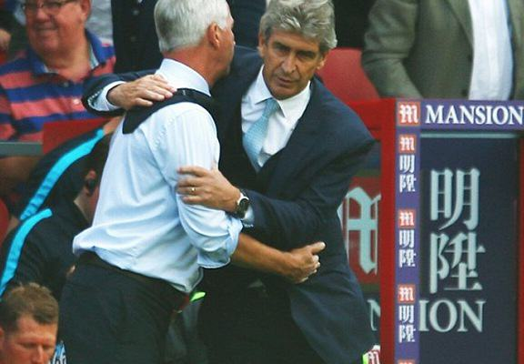 Four Premier League Managers Defying Expectations UNILAD manpar web8