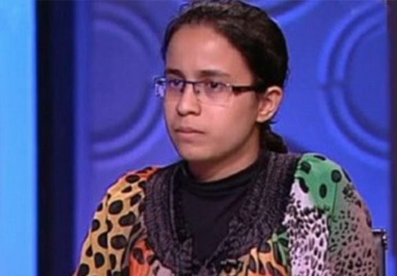 Star Pupil With Dreams Of Medical School Scores Zero On All Her Final Exams UNILAD mariam malak WEB 27