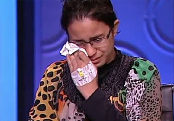 Star Pupil With Dreams Of Medical School Scores Zero On All Her Final Exams UNILAD mariam malak WEB 36