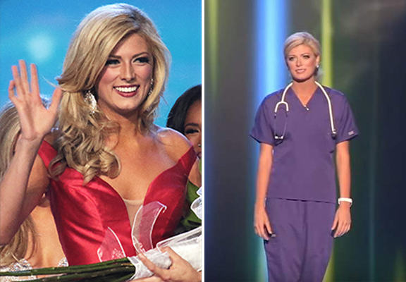 This Heartwarming Monologue Stole The Show At The Miss America Pageant UNILAD miss america WEB4