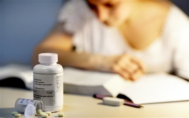 Smart Drug' Being Taken By Uni Students Actually Boosting Performance UNILAD modafinil 12