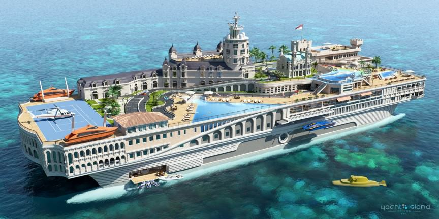 The Worlds Most Expensive Yachts And The Billionaires Who Own Them UNILAD monaco2