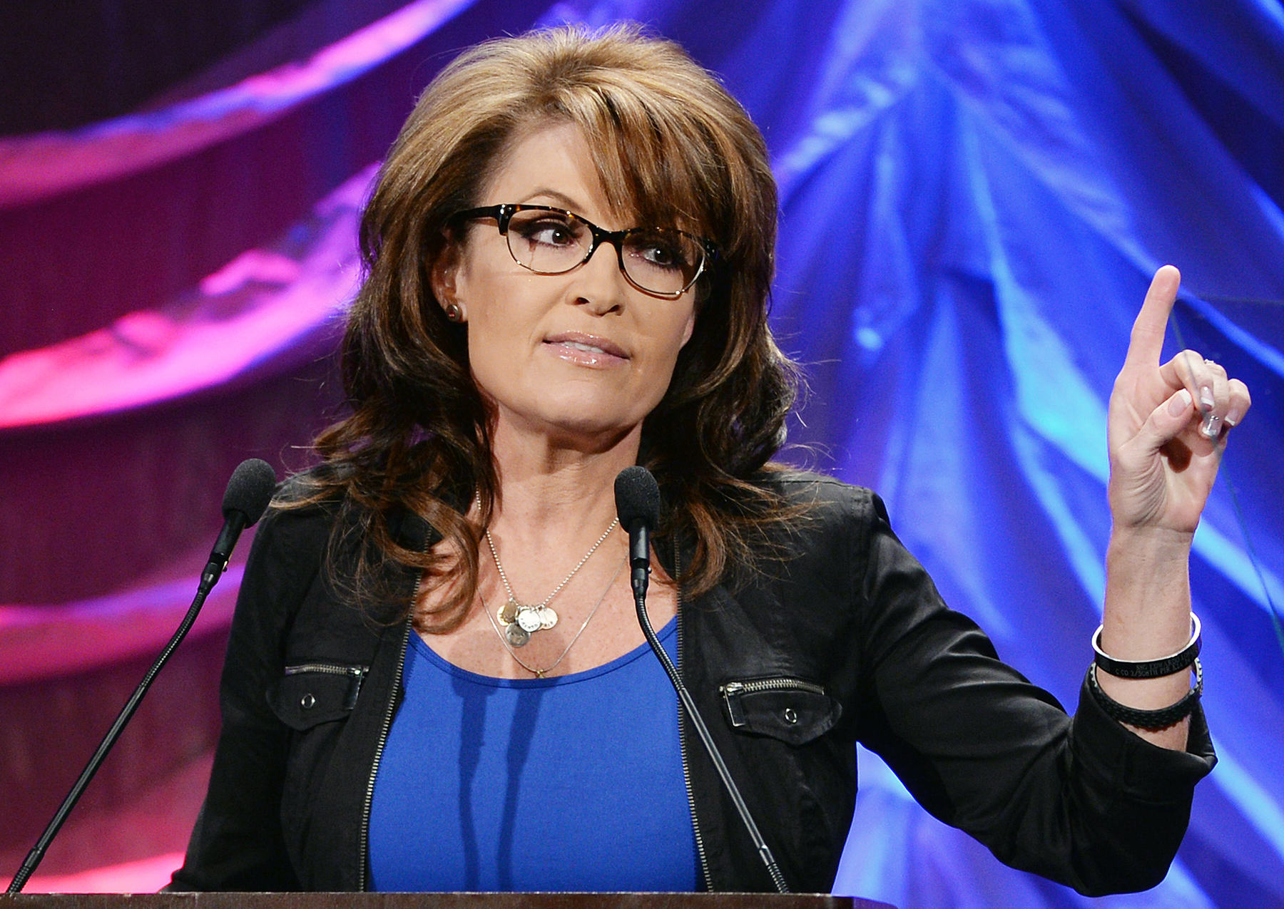 Sarah Palin Claims Arrested Muslim Schoolboy Ahmed Mohamed Is Not Innocent UNILAD palin ahmed 18