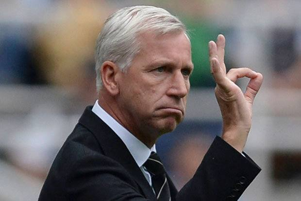 Four Premier League Managers Defying Expectations UNILAD pardew2