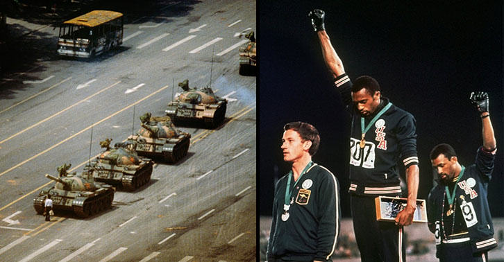 Ten Powerful Images That Shook The World UNILAD photo22