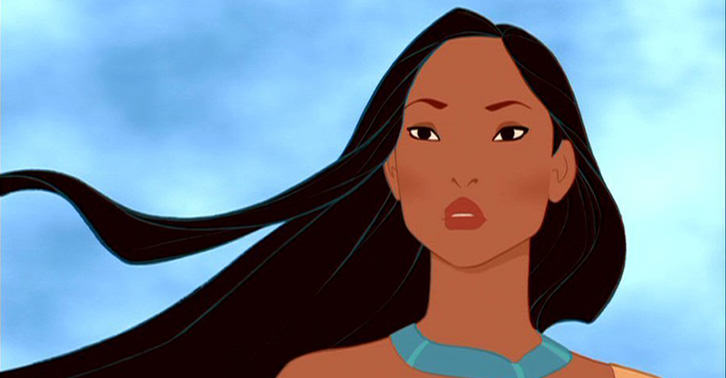 Netflix Changes Sexist Pocahontas Description After Online Backlash UNILAD pocahontas summary 42