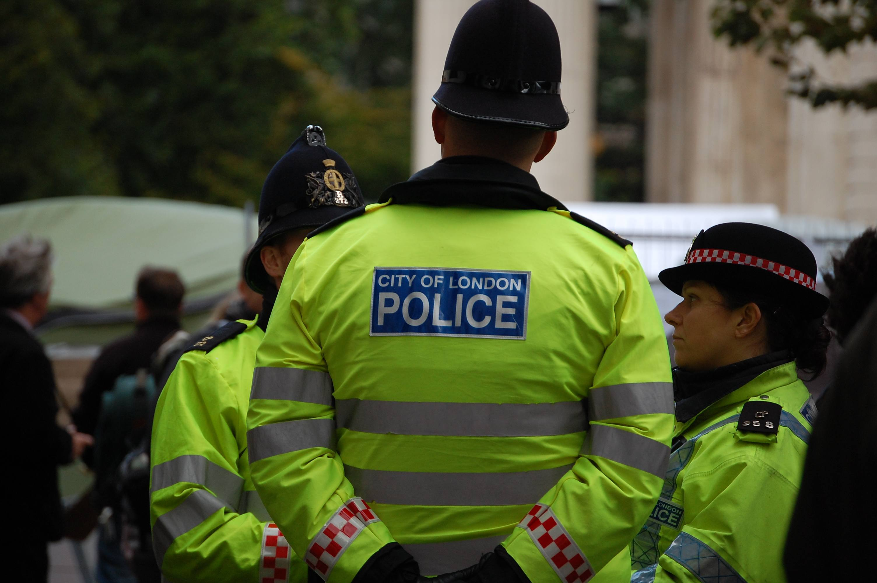 1,600 Police Officers Have Been Arrested For Criminal Offences In Last Five Years UNILAD police crime 18