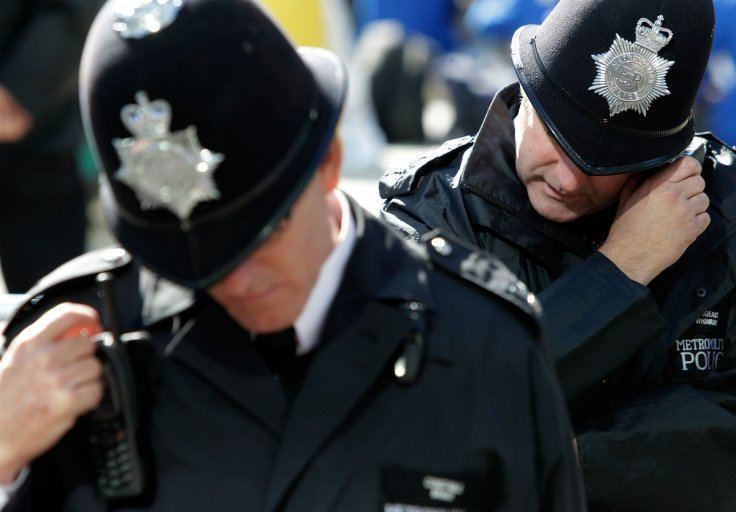 1,600 Police Officers Have Been Arrested For Criminal Offences In Last Five Years UNILAD police crime 38