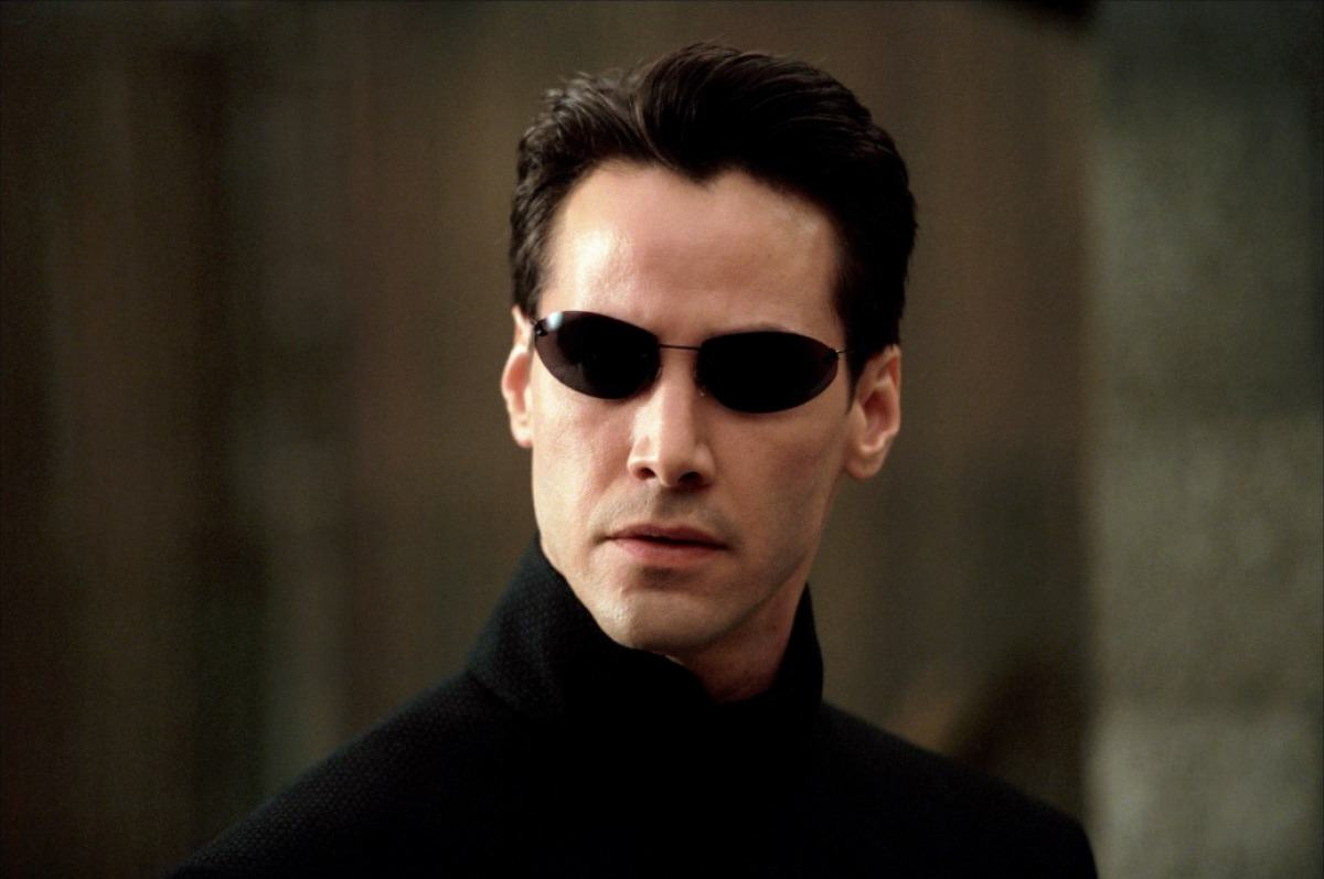 Its Keanu Reeves Birthday, Heres Why He Is An Absolute Saint UNILAD reeves 111114