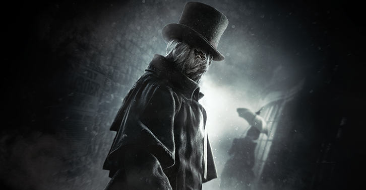 Ubisoft Reveal Jack The Ripper DLC Is Coming To Assassins Creed Syndicate UNILAD ripper36
