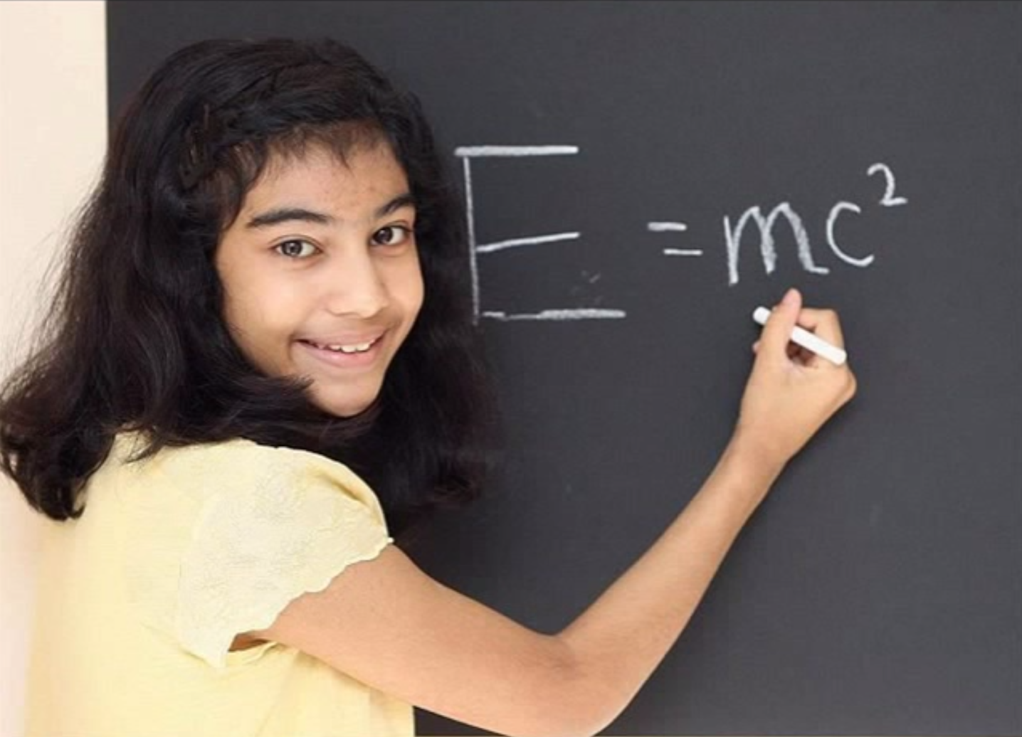 Girl, 12, Aces Mensa IQ Test, Beats Scores Of Einstein And Hawking UNILAD screen shot 2015 09 08 at 11.28.46 am5