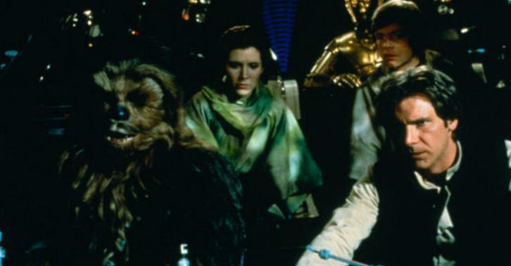 The Star Wars Galaxy Is Set To Get Its First Gay Hero UNILAD sw 24