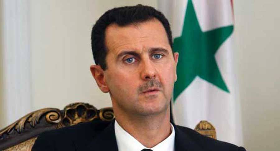 WikiLeaks Document Shows US Plans To Destabilize Syria, Links With ISIS UNILAD syria6