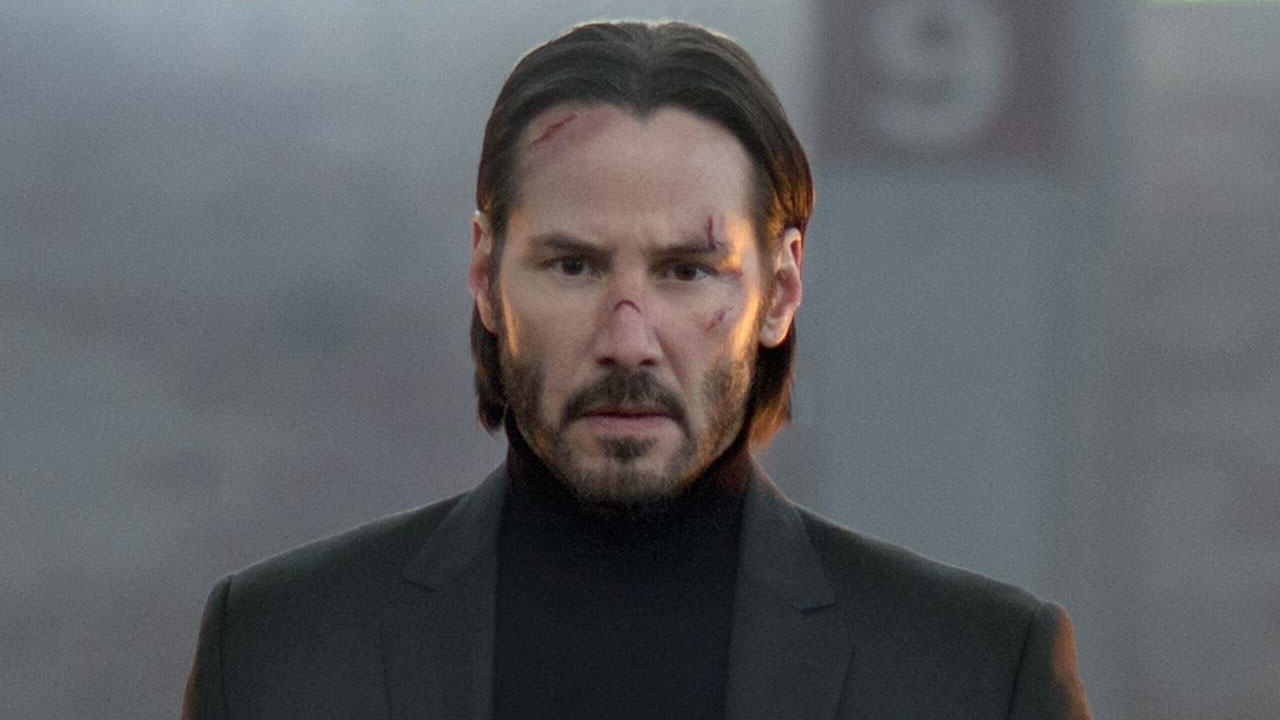 Its Keanu Reeves Birthday, Heres Why He Is An Absolute Saint UNILAD tmpjohn wick 24