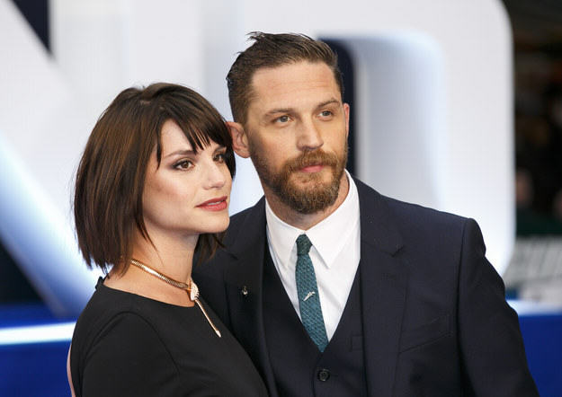 Tom Hardy Has Explained Why He Shut Down That Reporters Question About His Sexuality UNILAD tom hardy not gay 26