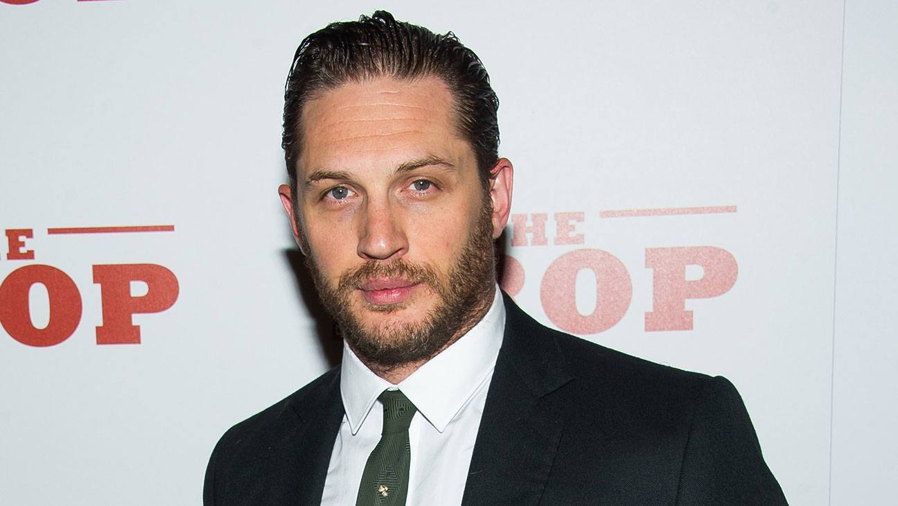 Tom Hardy, From Aspiring Model To Hollywoods Most In Demand Actor UNILAD tom hardy2