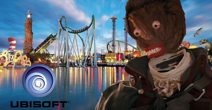 Ubisoft Are Building Their Own Theme Park In Malaysia UNILAD ubisoft47