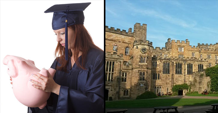 These Are The Best Value For Money Universities In The UK UNILAD uni money 24