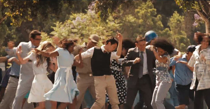 100 Movie Mashup Shows How Well Uptown Funk Works With Any Dance Scene UNILAD utf 48